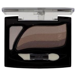 ColorAppeal Star Search Quad Pro Eye Shadow 333 toffee crystal by N2 Makeup Co