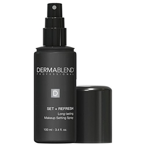 Dermablend Set and Refresh Long Lasting Makeup Setting Spray, 3.4 Fluid Ounce by Dermablend