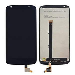 NEW For HTC Desire 526 526G Black Touch Digitizer + LCD Display Screen Assembly