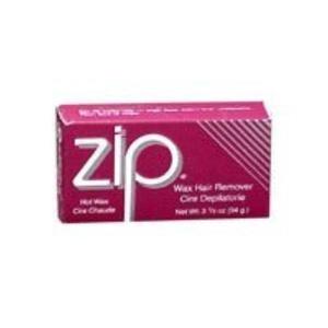 Zip Hot Wax Hair Remover - 3 Oz by ZIP