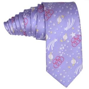 Drasawee Business Men T-Shirt Necktie Casual Tie Bridal Suit Neckwear Purple