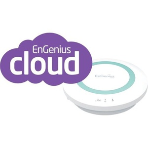 Engenius Technologies, Inc - Engenius X-Tra Range Esr600 Ieee 802.11N Wireless Router - 2.48 Ghz Ism Band - 5.82 Ghz Unii Band - 600 Mbps Wireless