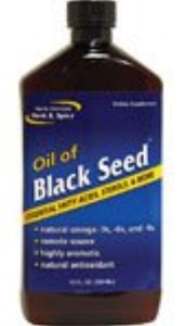 North American Herb & Spice Co., Oil of Black Seed, 12 fl oz (355 ml)