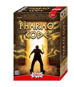 Amigo Pharao Code (3630) by Amigo S&F GmbH