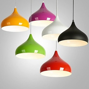 ZHY Max 60W Modern/Contemporary Designers Pendant Lights Living Room / Bedroom / Dining Room / Kitchen / Study Room/Office-Black