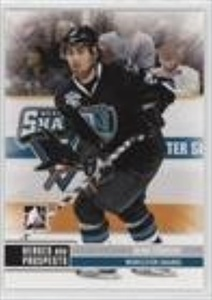 Benn Ferriero (Hockey Card) 2009-10 In the Game Heroes and Prospects #166