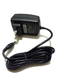 CPA® 6.6ft AC Adapter for Philips DVD Player PET723 PET726 PET729 PD700/37 PD7012/37 PD7019/37 PET741/37 PET941/37 PD9000/37 AC Power Charger