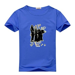 Korn For Beer For 2016 Boys Girls Printed Short Sleeve tops t shirts