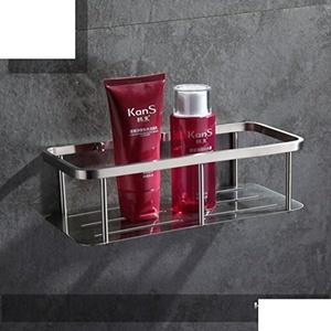 [Towel rack]/Stainless steel Towel rack/Bathroom racks/Bathroom Bathroom accessories set-B