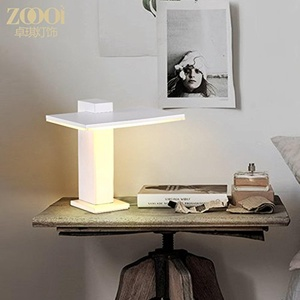 Modern minimalist bedroom table lamps bedside lamp Creative modern and simple decorative lamps,