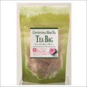 Tea bag conventional farming Rose Pink X 10 6 by Life Tree