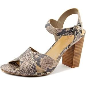 Crown Vintage Bolero Women Open Toe Synthetic Multi Color Sandals