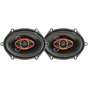 DUAL DLS6840 DLS Series 4-Way Speakers (6