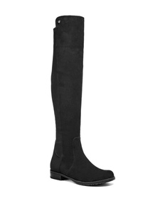 G by GUESS Women's Cyclone Over-The-Knee Boots