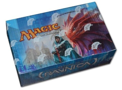 Return To Ravnica Booster Display by Return to Ravnica Booster Display