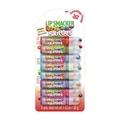 Bonne Bell Lip Smacker Party Pack Flavored Lip Balm Skittles 8 Tubes by Bonne Bell