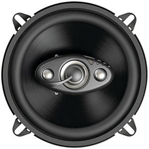 DUAL DLS524 DLS Series 4-Way Full-Range Speakers (5.25