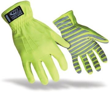 Ringers Gloves 307-09 Traffic Glove, Green, Medium by Ringers Gloves