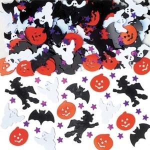 Confetti Halloween Night, 14 g by Partyrama
