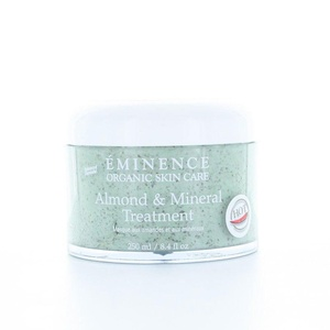 Eminence Almond and Mineral Treatment 250ml 8.4oz (Pro) Care the Skin