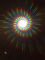 Spiral Rainbow Diffraction PARTY Glasses by Education Harbour x 2prs by Spiral