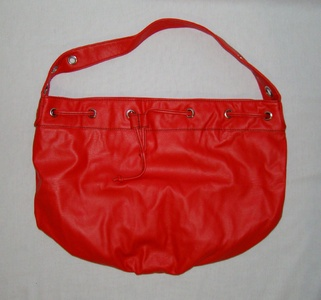Avon Grommet Fashion Handbag