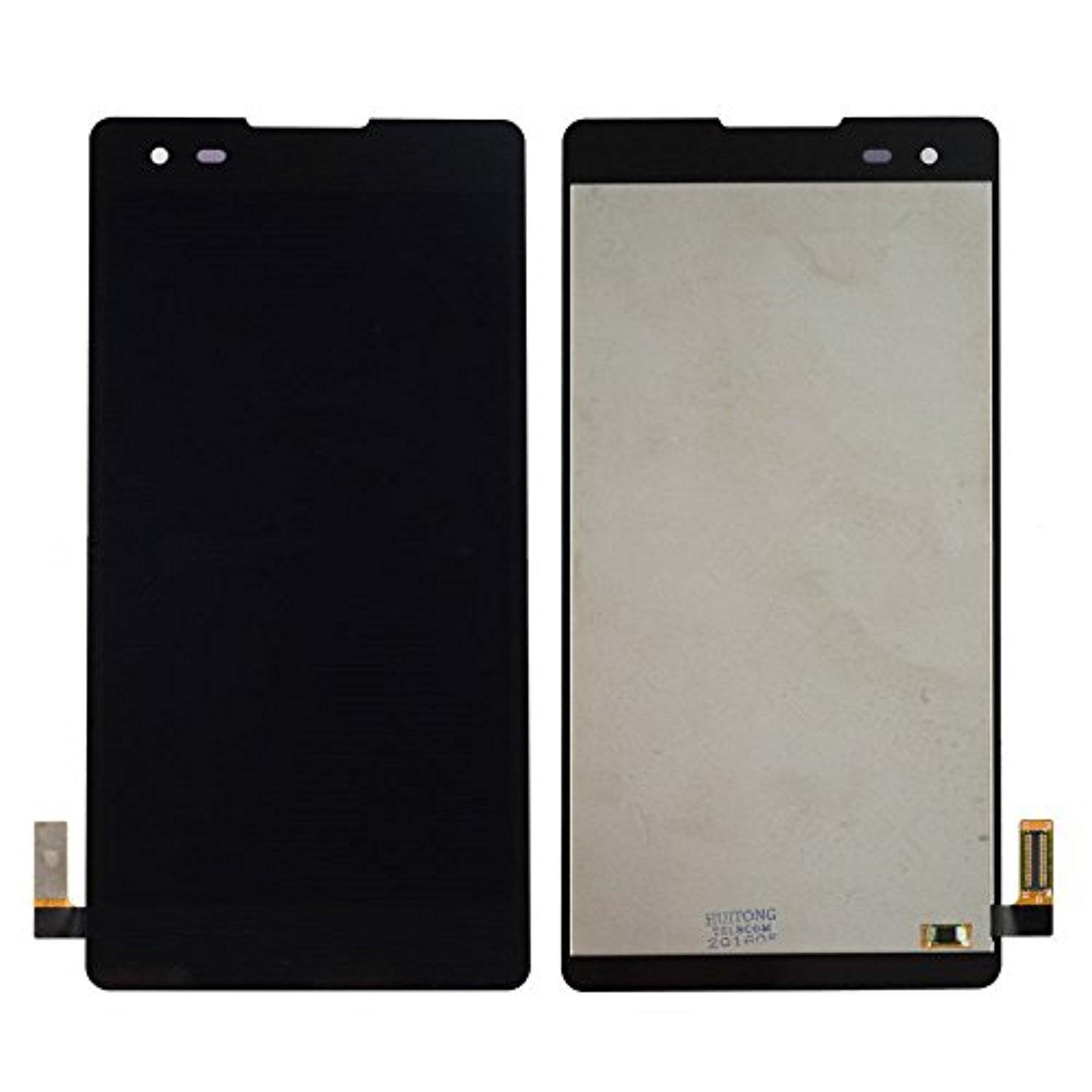 New LG K6 Touch Screen Digitizer+LCD Display Assembly Black