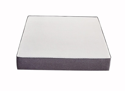 Rainbow Home Furniture 10-Inch Latex & Gel Memory Foam Mattress, Queen (Also Available in Twin, Full, and King)