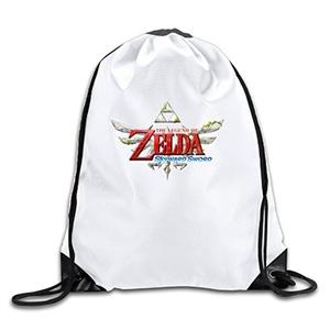 Logon 8 The Legend Of Zelda 2 Comfortable Travel Backpack One Size