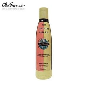 Clear Essence Skin Beautifying Body Oil 8 Oz by Clear Essence