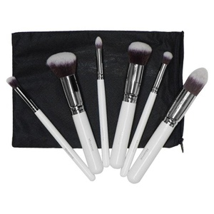 Brushes by Morphe - (Set 690) 6 Piece DELUXE Contour Brush Set