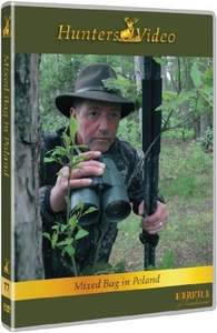 Hunters Video Dvd Mixed Bag In Poland Dvd Multi Language by Hunters DVD
