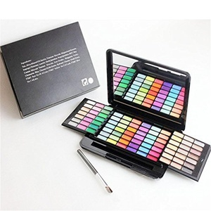 FantasyDay? Professional 84 Colours Large Eyeshadow Palette Makeup Contouring Kit - Ideal for Professional and Daily Use by FantasyDay
