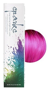 Sparks Bright Haircolor Rad Raspberry 3oz (2 Pack) by Sparks Hair Color