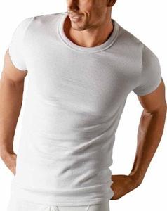 Classic Mens Base Layer Thermal Short Sleeve T Shirt Vest Winter Underwear by Socks Uwear
