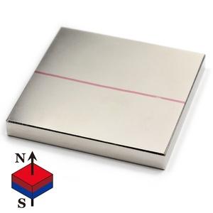 CMS Magnetics N45 2x2x1/4