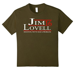 Kids Ji-m L-ovell t-shirt 4 Olive