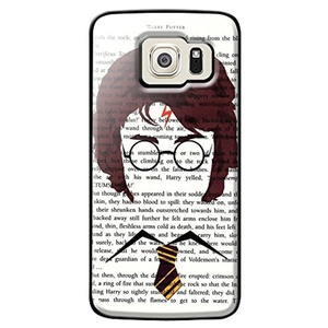 Harry Potter club for iPhone 6 Plus White case