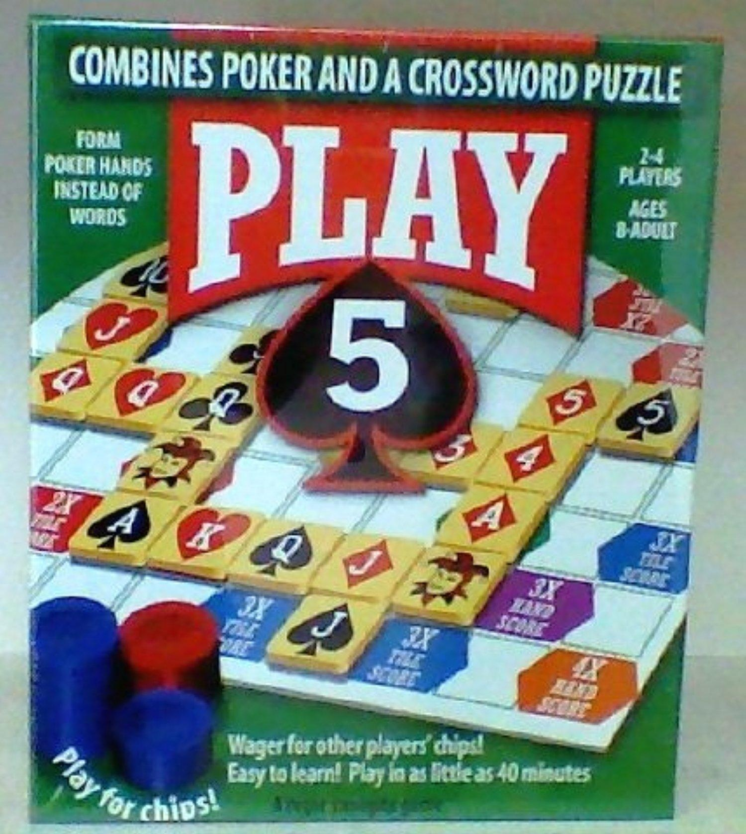 Play 5 by Play 5