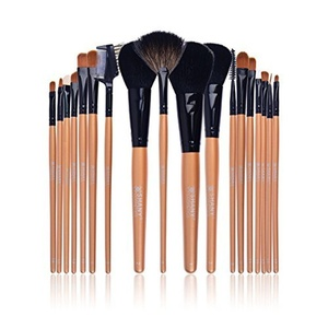 Shany Cosmetics Makeup Brush Set for Professionals Set of 18 Pro Brushes by SHANY Cosmetics