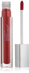 2 Pack- Maybelline Color Sensational High Shine Lip Gloss #80 Gleaming Grenadine by Maybelline