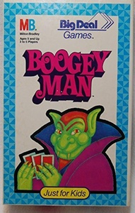 Boogey Man by Big Deal games
