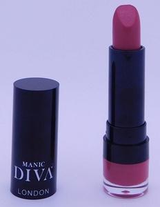 Manic Diva Lipstick Athena