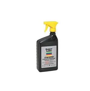 SUPER LUBE 85032 1 Quart Sprayer Syncopen Synthetic Penetrant ( 12 Pack )