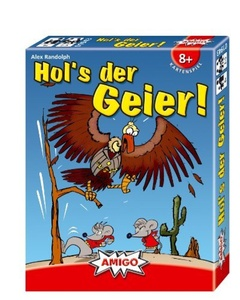 HOL S DER GEIER - RANDOLPH ALE by Amigo S&F GmbH
