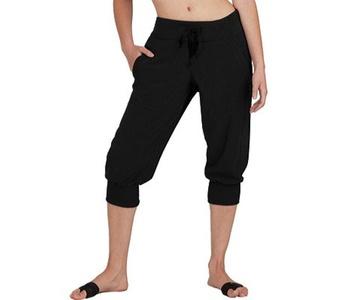 Capezio Dance Women's Studio Crop Pant