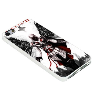 Assassins Creed For iPhone Case (iPhone 6S white)