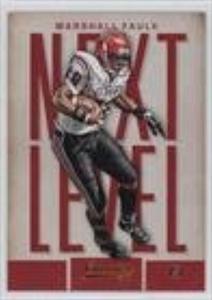 Marshall Faulk (Football Card) 2016 Panini Classics The Next Level Bronze #29