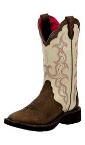 Justin Boots Women's Gypsy� L2919 Barnwood Brown Gypsy 10 B