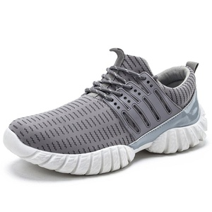 Autumn Casual shoes/Comfortable and breathable shoes/Fashion Men Shoes-A Foot length=24.8CM(9.8Inch)